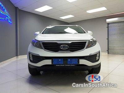 Kia Sportage 2 .0 Manual 2011 - image 4