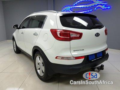 Kia Sportage 2 .0 Manual 2011 - image 5