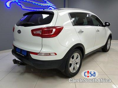 Kia Sportage 2 .0 Manual 2011 - image 6