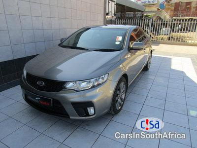 Picture of Kia Cerato 2 .0 Manual 2013 in Gauteng
