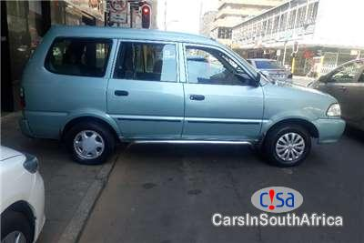 Toyota Condor 2.4 Manual 2006 in North West