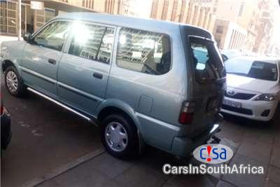 Picture of Toyota Condor 2.4 Manual 2006 in South Africa