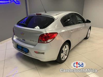 Picture of Chevrolet Cruze 1.4 Manual 2014