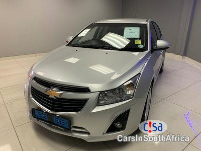 Chevrolet Cruze 1.4 Manual 2014 in South Africa