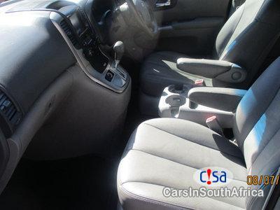 Kia Sedona 2.9 Automatic 2011 - image 6