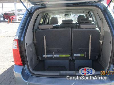 Kia Sedona 2.9 Automatic 2011 - image 7