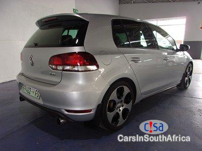 Picture of Volkswagen Golf 2 .0 Automatic 2009