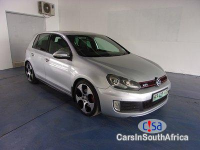 Volkswagen Golf 2 .0 Automatic 2009 in South Africa