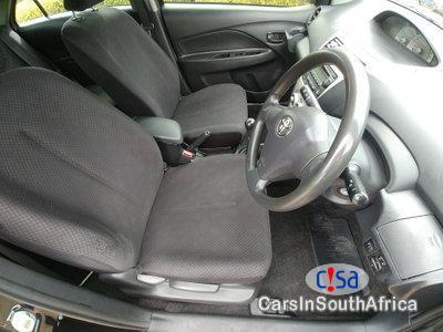 Picture of Toyota Yaris 1.3 Manual 2008 in Mpumalanga