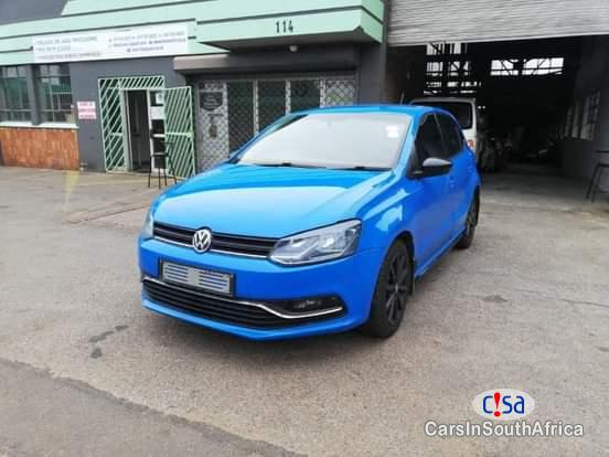 Picture of Volkswagen Polo 1.4 TSI Manual 2015