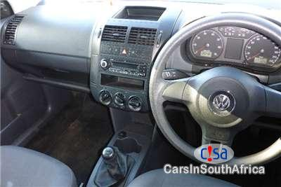 Picture of Volkswagen Polo 1.4 Manual 2012 in North West