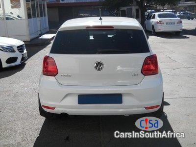 Volkswagen Polo 1.2 Manual 2015 in South Africa