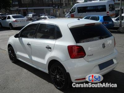 Picture of Volkswagen Polo 1.2 Manual 2015 in North West