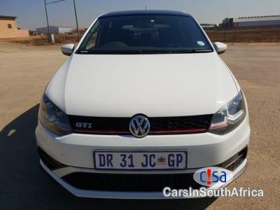 Picture of Volkswagen Polo 1.8L Automatic 2016