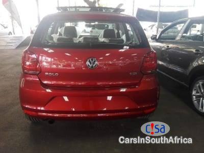 Volkswagen Polo 1 2 Manual 2015 in Limpopo