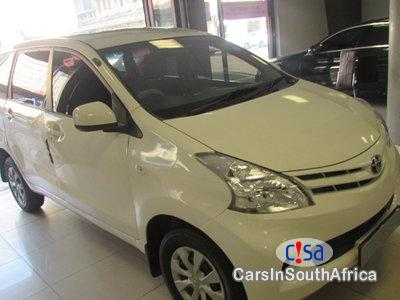 Picture of Toyota Avanza 1 5 Manual 2012