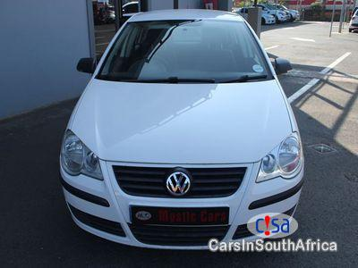 Picture of Volkswagen Polo 1 6 Manual 2008