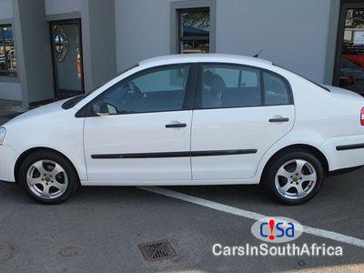 Volkswagen Polo 1 6 Manual 2008 in Free State