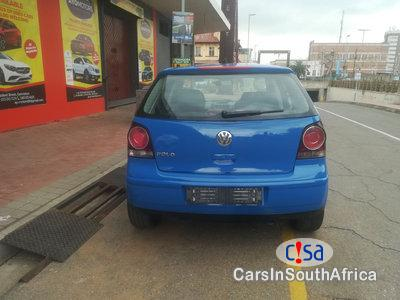 Pictures of Volkswagen Polo 1 4 Manual 2007