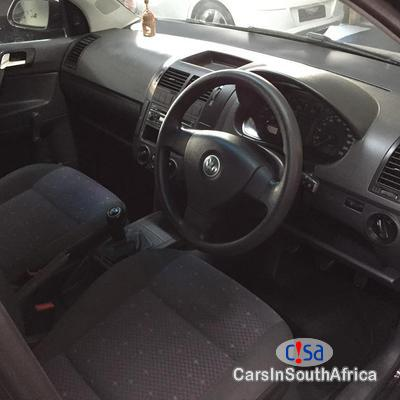 Picture of Volkswagen Polo 1 4 Manual 2009 in South Africa