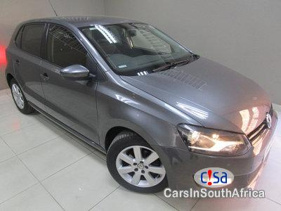 Picture of Volkswagen Polo 1 6 Automatic 2011