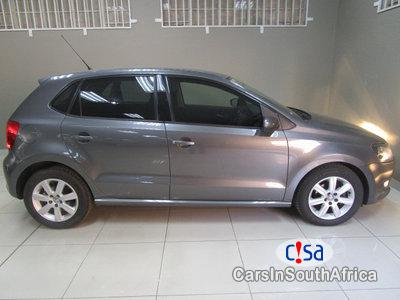Volkswagen Polo 1 6 Automatic 2011 in Western Cape