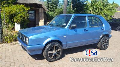 Picture of Volkswagen Golf 1 4 Manual 2008