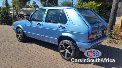 Volkswagen Golf 1 4 Manual 2008 in Gauteng