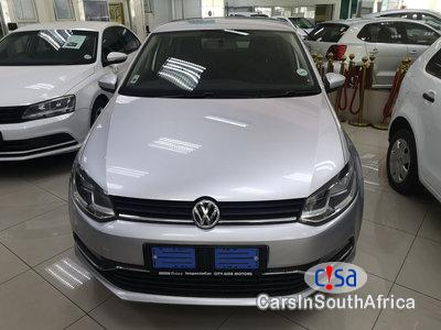 Picture of Volkswagen Polo 1 2 Manual 2015