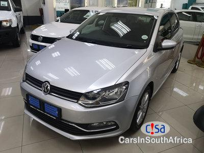 Volkswagen Polo 1 2 Manual 2015 in South Africa - image