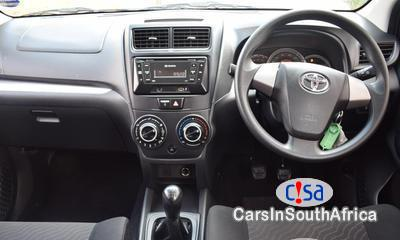 Picture of Toyota Avanza 1.4 Manual 2017 in Eastern Cape