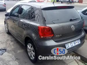 Volkswagen Polo Manual 2012 in South Africa - image