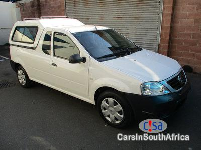 Pictures of Nissan NP200 1.6 Manual 2017