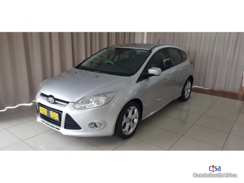 Ford Focus 1.6 Manual 2015 in Northern Cape