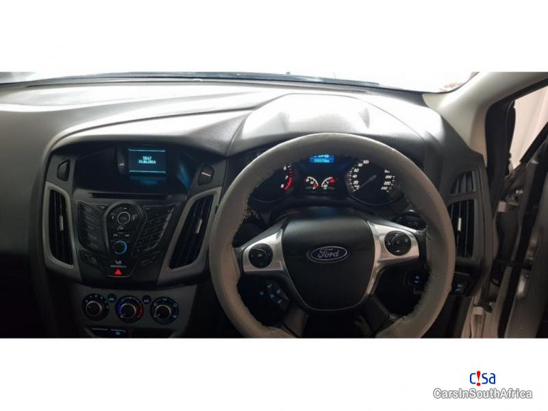 Picture of Ford Focus 1.6 Manual 2015 in Free State