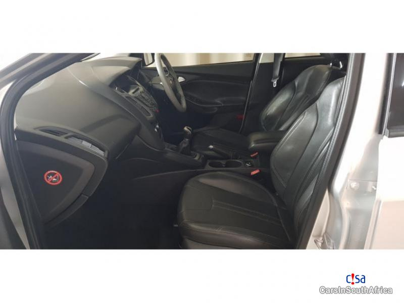 Picture of Ford Focus 1.6 Manual 2015 in South Africa