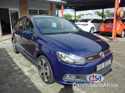 Pictures of Volkswagen Polo Automatic 2014