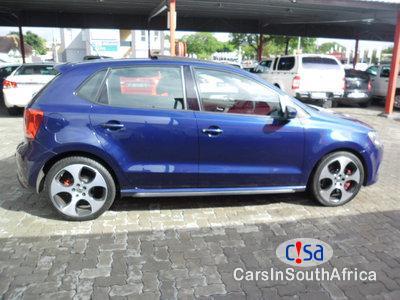 Volkswagen Polo Automatic 2014