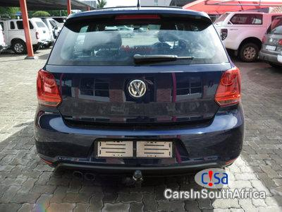 Volkswagen Polo Automatic 2014 in Eastern Cape