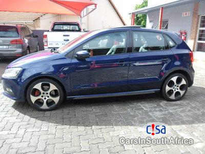 Picture of Volkswagen Polo Automatic 2014 in Eastern Cape
