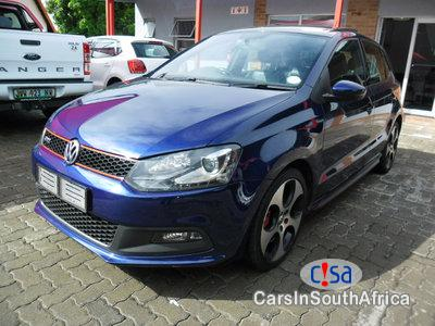 Picture of Volkswagen Polo Automatic 2014 in South Africa