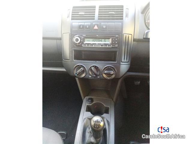 Volkswagen Polo Eco Manual 2013 - image 4