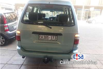 Toyota Condor 2000 Manual 2004 in South Africa