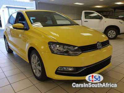 Picture of Volkswagen Polo 1.2 Tsl Manual 2016