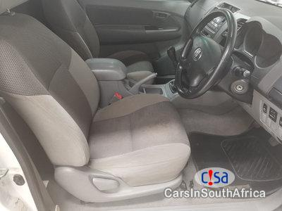 Toyota Hilux 3.0 Manual 2011 in South Africa - image