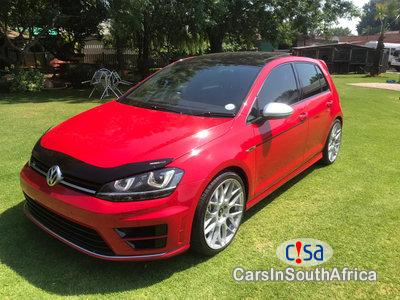 Picture of Volkswagen Golf VII 2.0 TSI R DSG Manual 2014