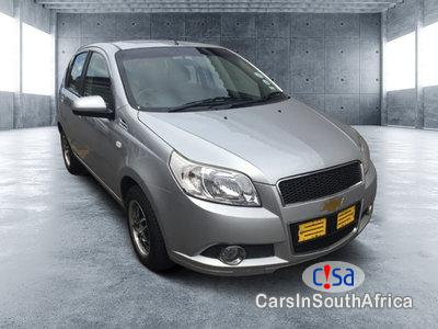 Picture of Chevrolet Aveo 1.6LS 5dr Manual 2012