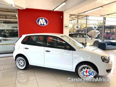 Picture of Volkswagen Polo Vivo Sedan 1.6 Manual 2013