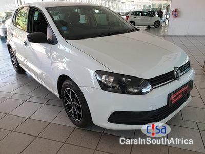 Pictures of Volkswagen Polo Hatch 1.2 TSI Trendline Manual 2015
