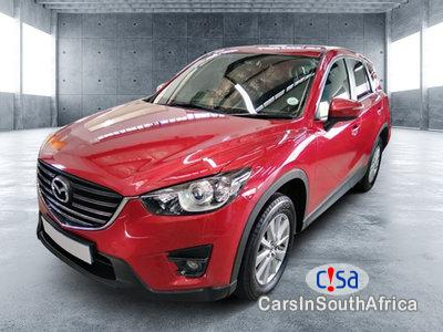 Picture of Mazda CX-5 2.0ACTIVE Manual 2016